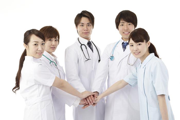 看護師、チーム