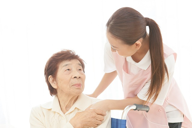 看護師、悩み、患者さん