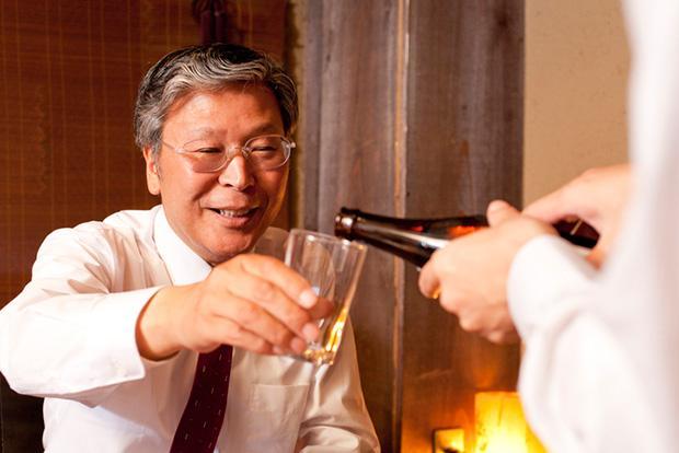「上司 酒」の画像検索結果