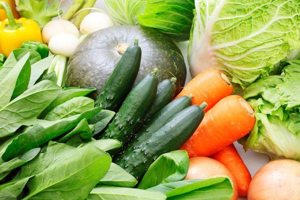 がん予防、食べ物