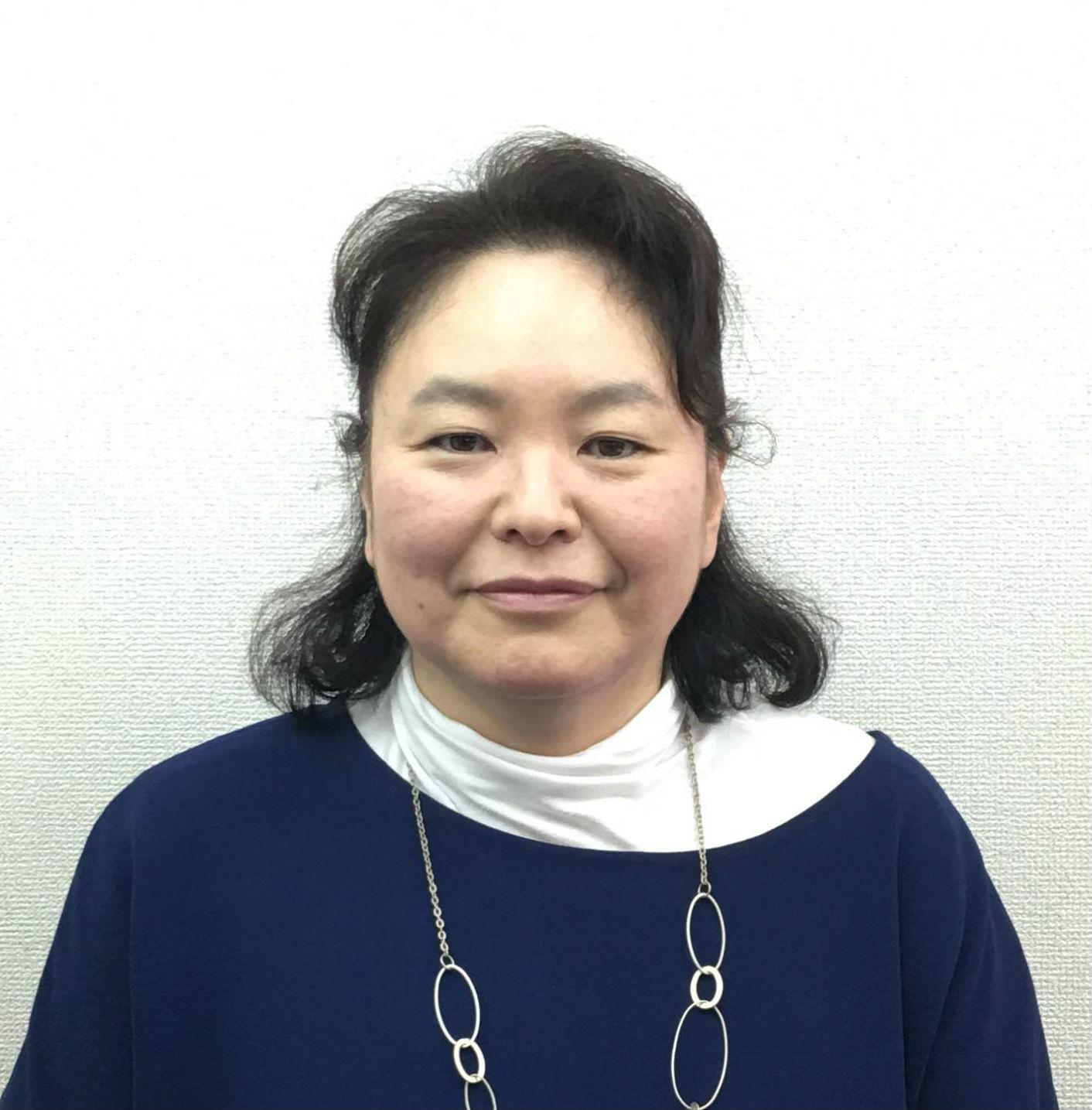 梅田恵インタビュー