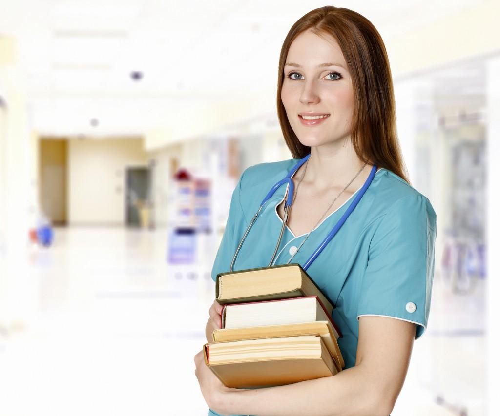 訪問看護師、書籍