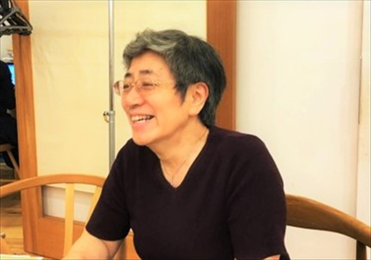 秋山正子、訪問看護