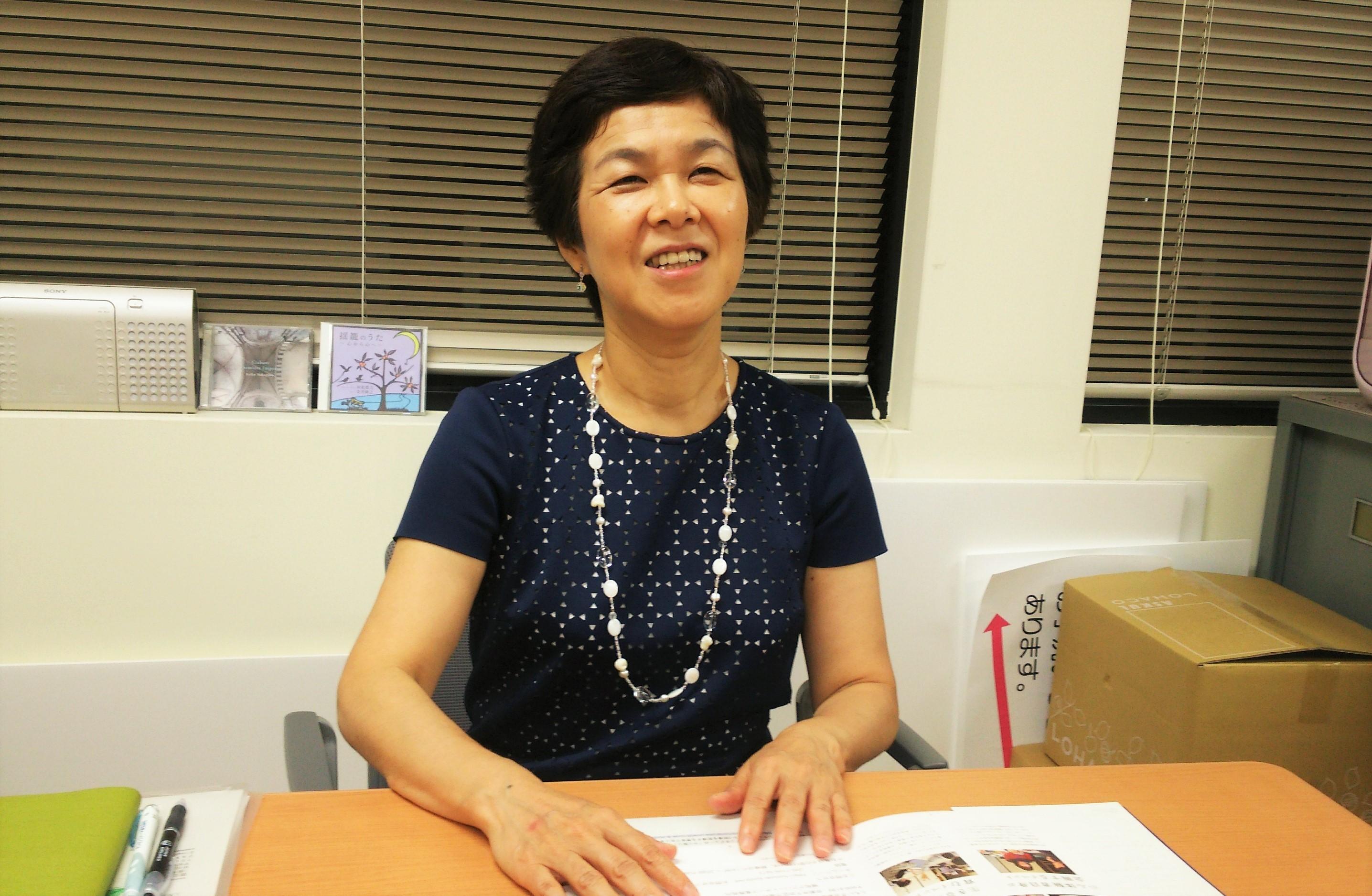 田村恵子, プロフェッショナル