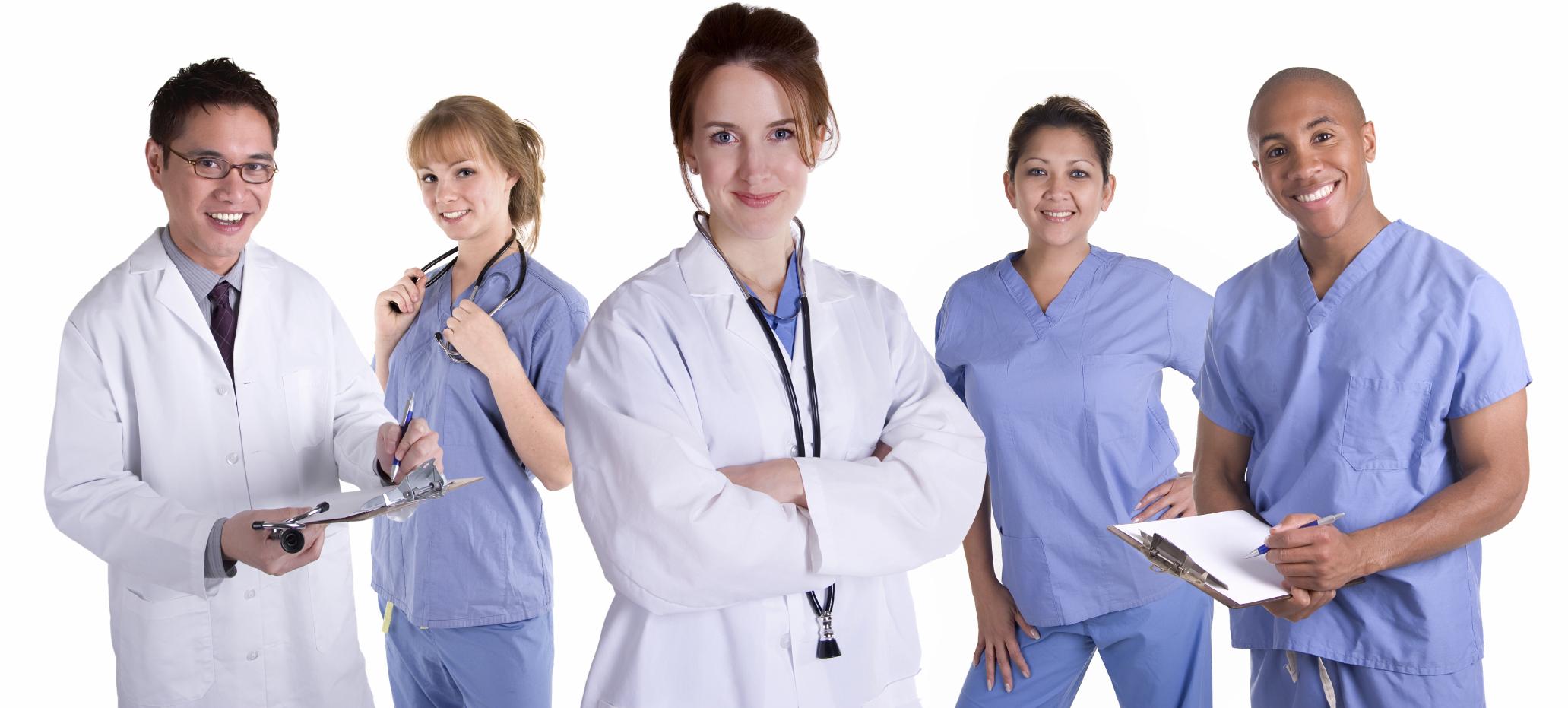 訪問看護師、他職種、連携