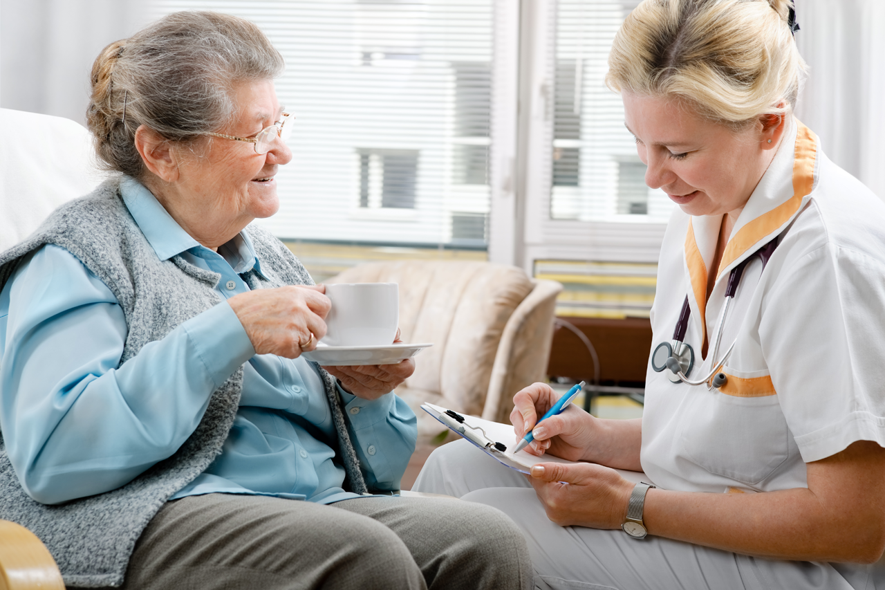 介護保険、対象者、サービス