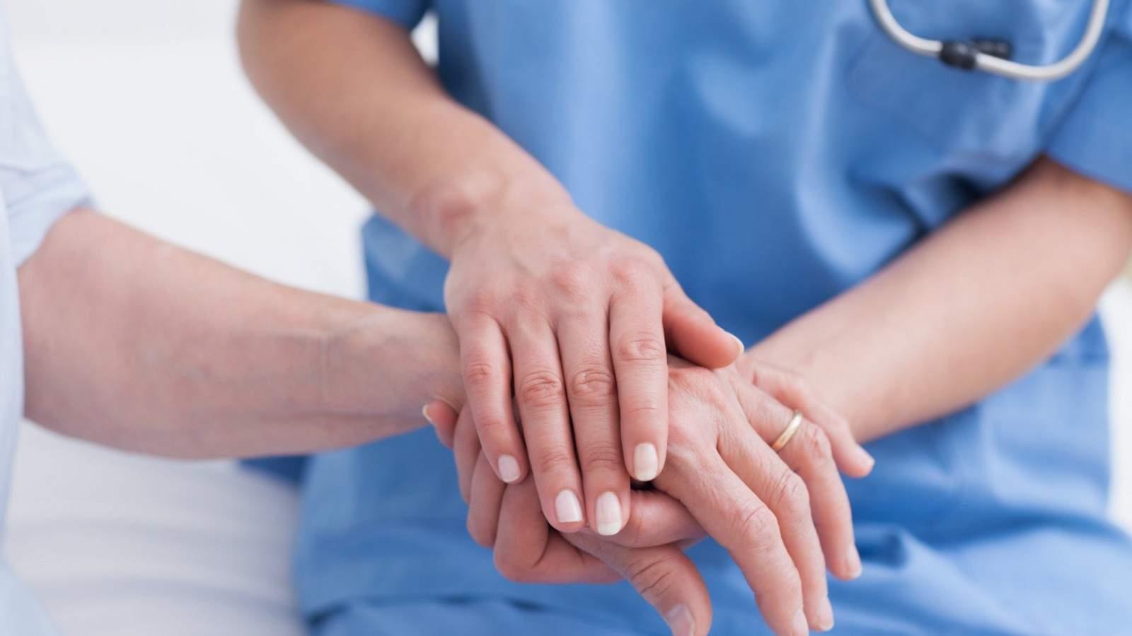 終身看護におけるトータルペインについて